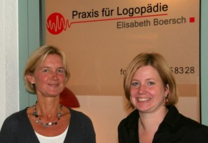 Praxis für Logopädie Elisabeth Börsch